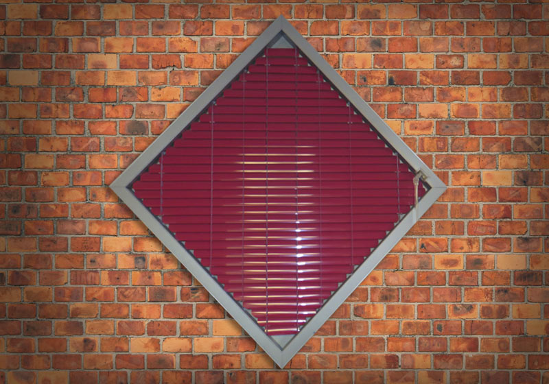 unusual shaped window blinds shutters