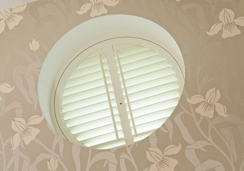 round window shades wood round circular shutters round and porthole window blinds shutters avanti shaped